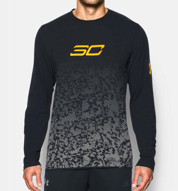 Under Armour Curry 3 Shirts