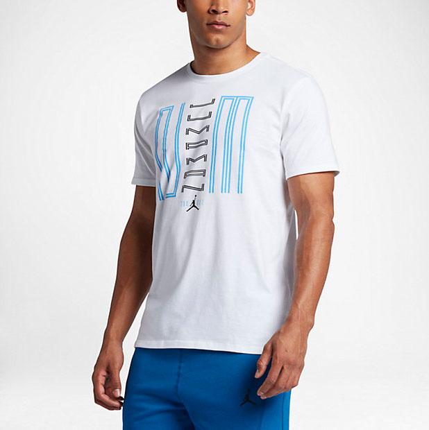 Air Jordan 11 Jumpman 23 T Shirt