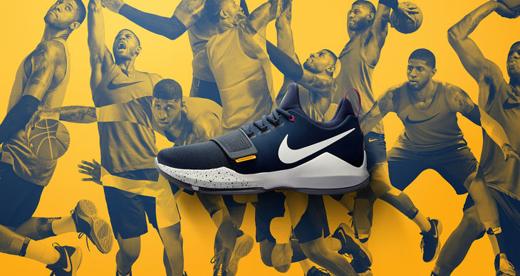 Nike PG1 Ferocity | SportFits.com