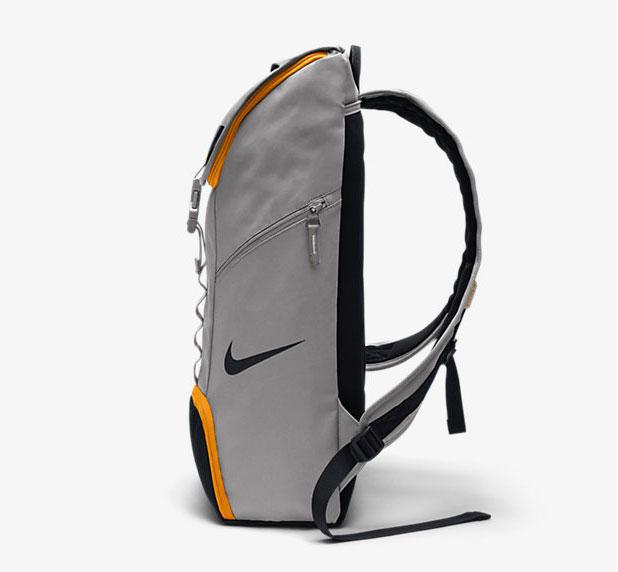 f69946e5ce24 Nike Lebron Air Max Ambassador Backpack Air Jeezy Glow In The Dark ...