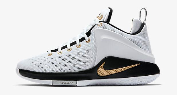 Nba Finals Shoes