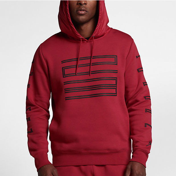 air jordan 11 hybrid hoodie. Black Bedroom Furniture Sets. Home Design Ideas
