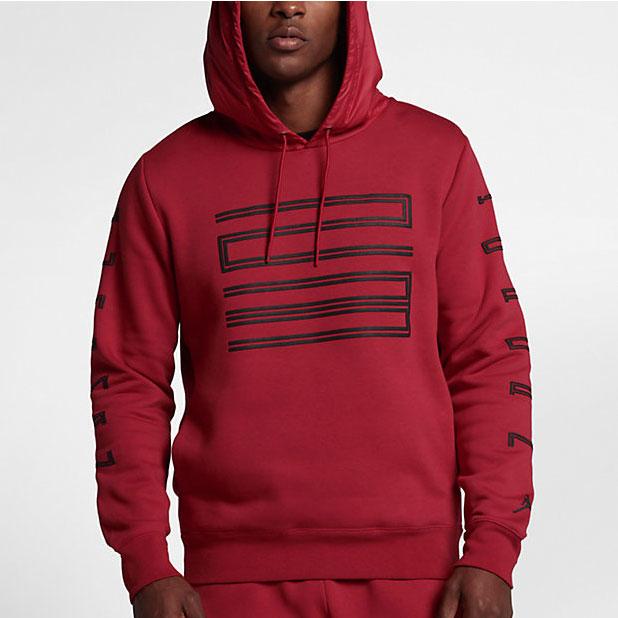 air jordan 11 hybrid hoodie. Black Bedroom Furniture Sets. Home Design Ideas