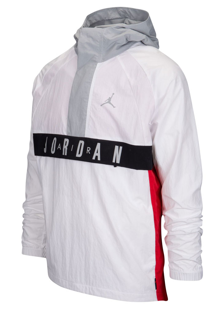 Jordan Anorak Jackets