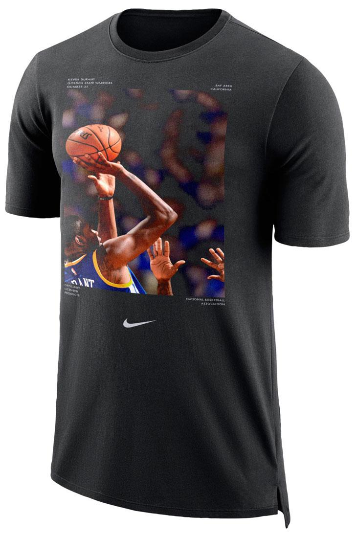 Nike nba player pack shirts for Kd t shirt nike