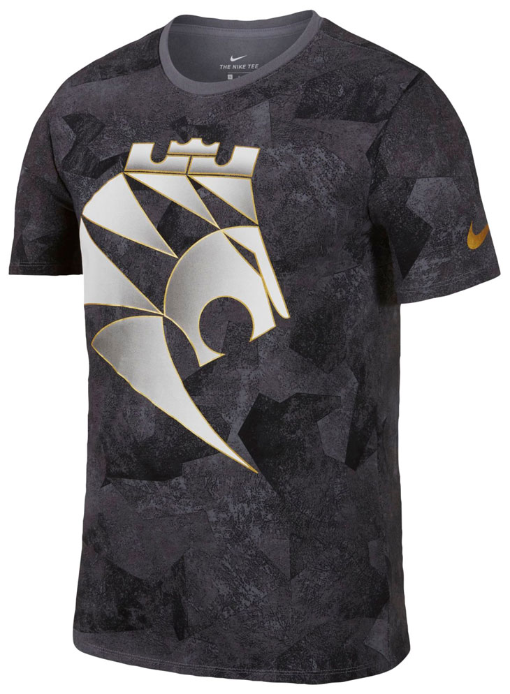 Nike lebron 15 chess shirt for Lebron shirts for sale